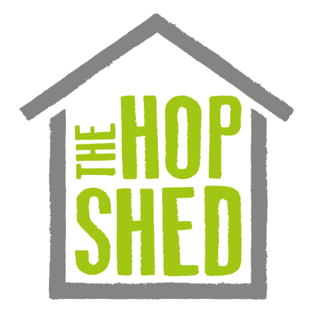 The Hop Shed Site Icon