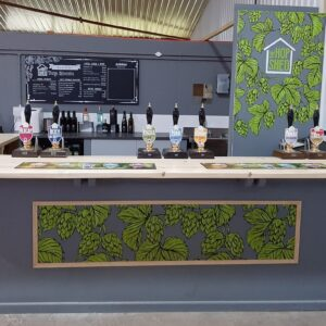 Whats On The Hop Shed Brewery Tap Room